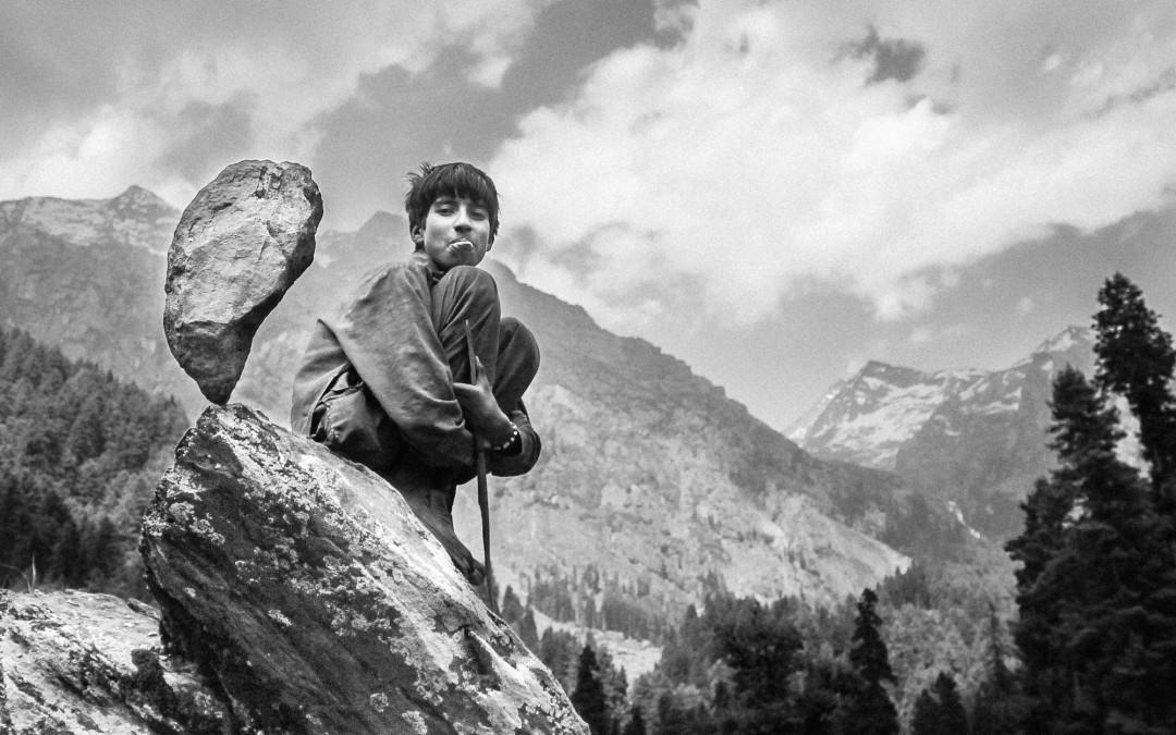 Transcending the Language Barrier – The Kashmir Analogs: Part 4