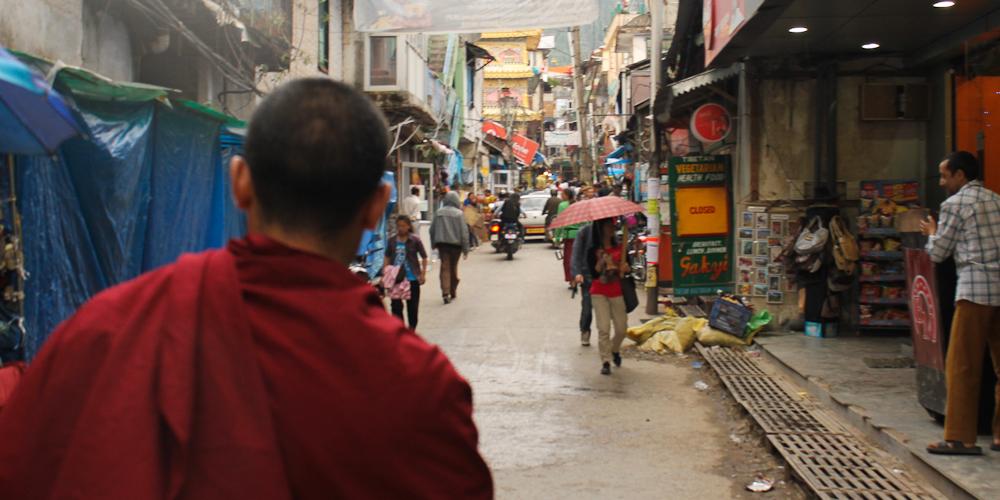 Memories and Making Masala Chai