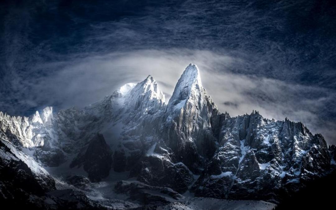 Chamonix's Finest – Banff Mountain Film Signature Image of 2015