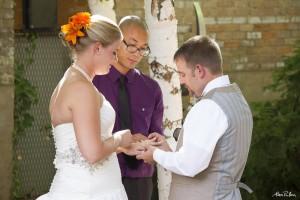 Professional Wedding Photographer - Portland Oregon - Alex Pullen