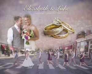Alex Pullen Wedding Photography