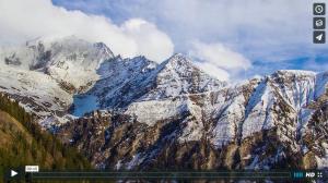 Chamonix - Mont Blanc timelapse video alexpullen photography