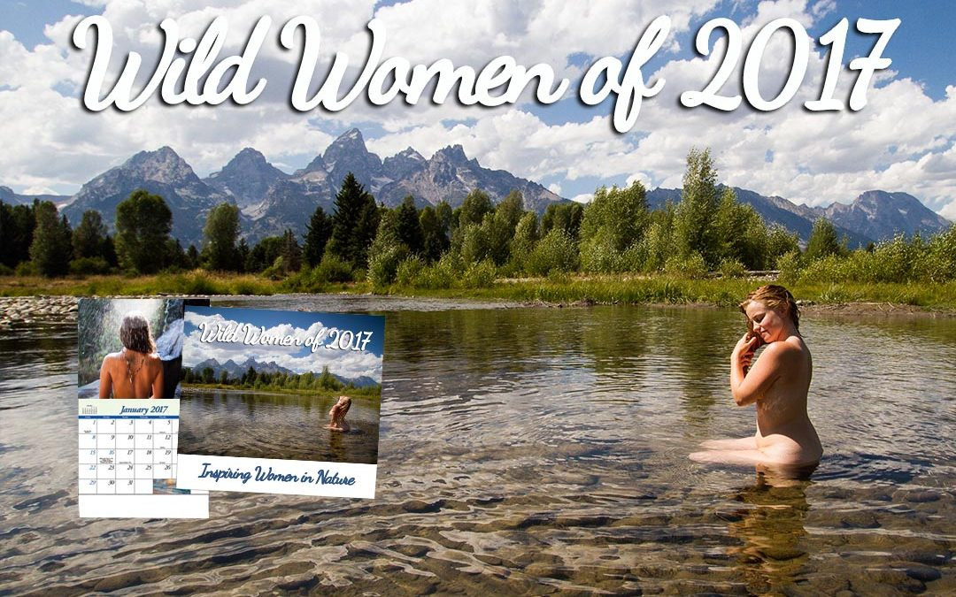 """Wild Women of 2017"" – Call for Models"