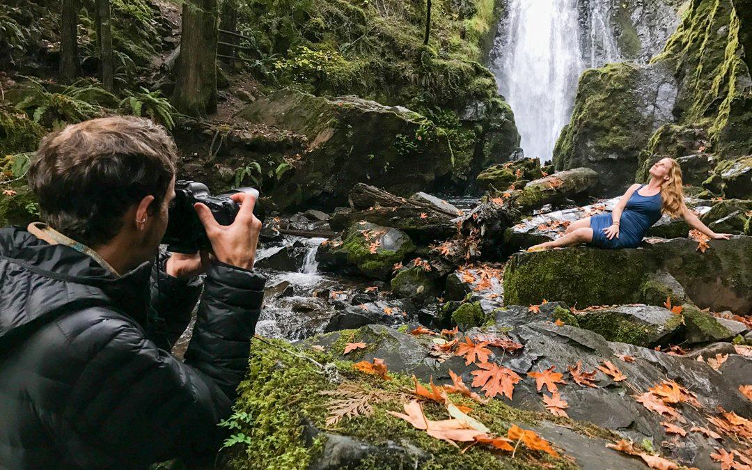 Wild Women – Umpqua River Valley