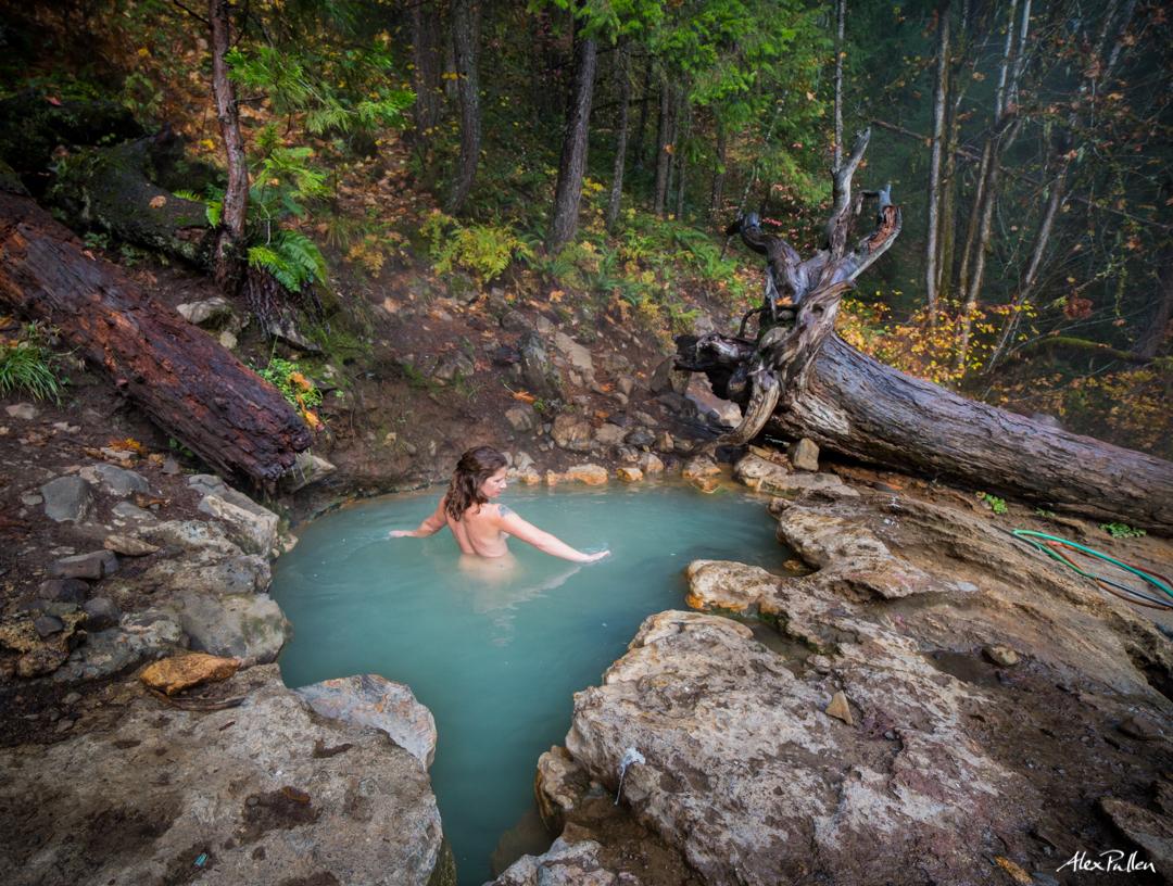Alex Pullen Photography Wild Women of 2017