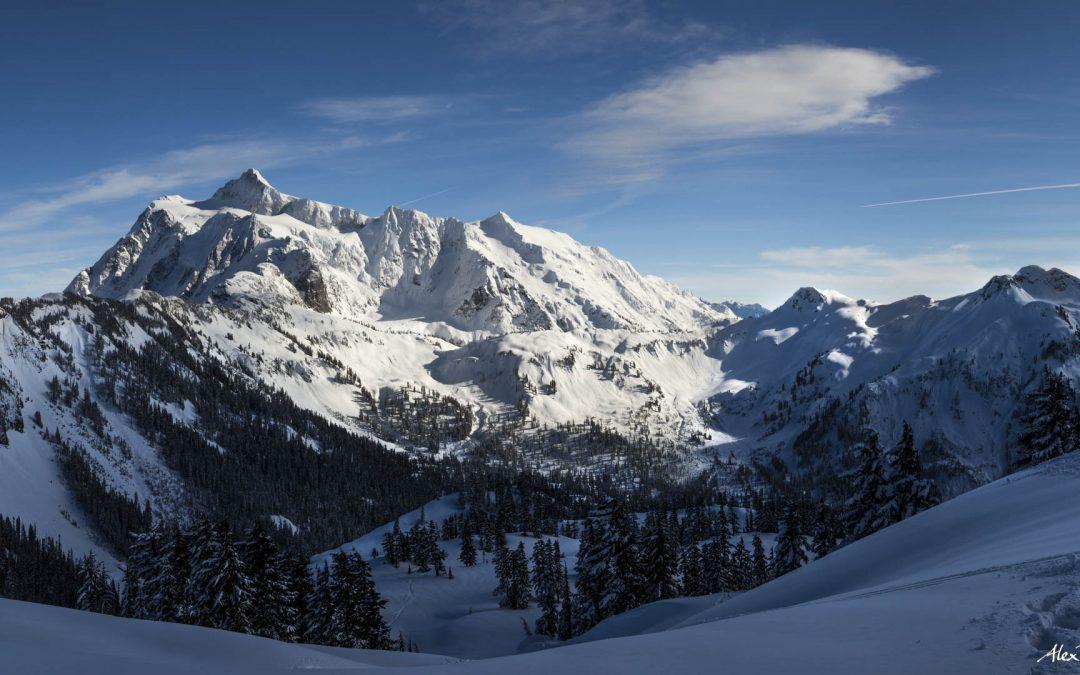 Mt. Baker Ski Days