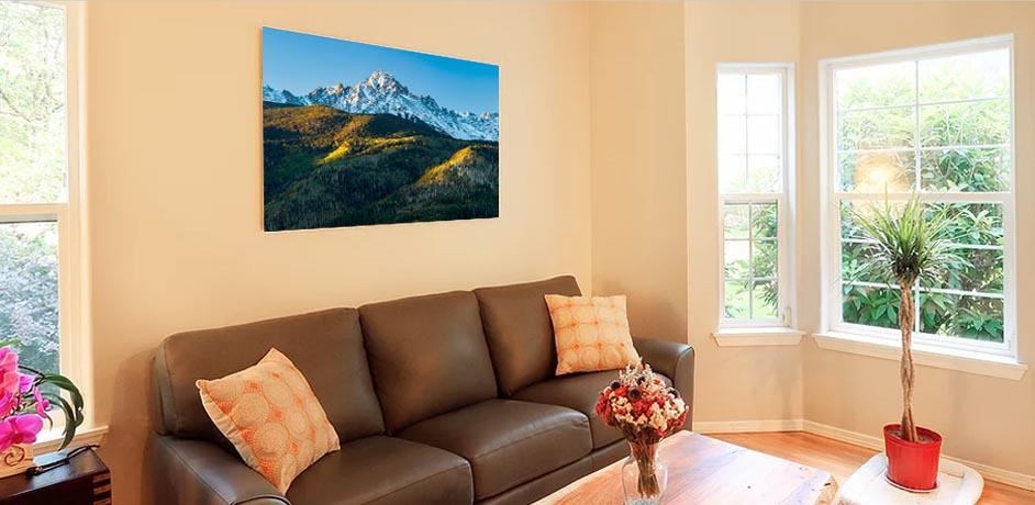 Alex Pullen Photography Mt. Sneffles